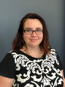 Image of Dr Rachel Morgain